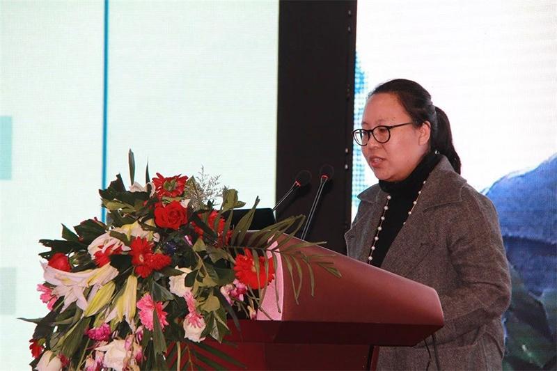 凤凰彩票北京pk计划网_精准计划2018年科学技术年会成功召开