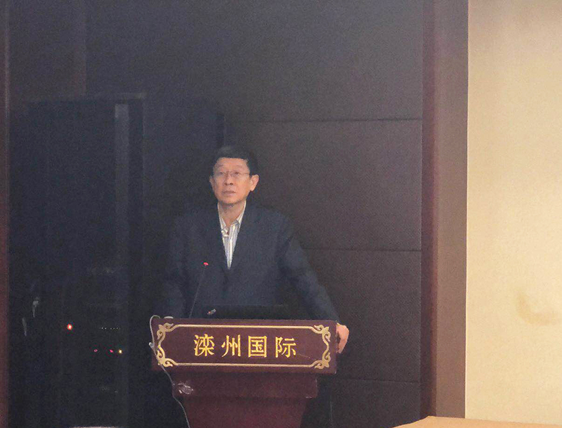 環保管家鋼鐵焦化行業交流會在唐山舉辦