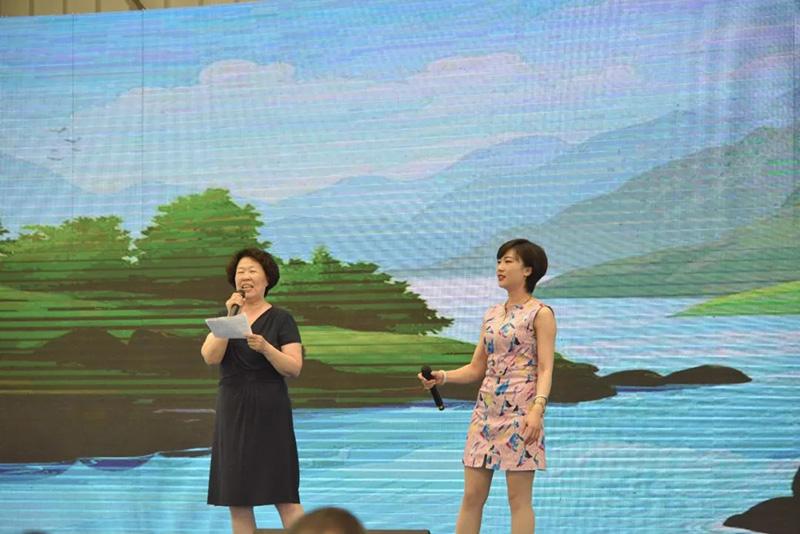 卡博特开放日暨省环科会环保科普基地科普宣传日活动隆重举行